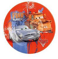 Тарелка LUMINARC DISNEY CARS2 190 мм десертная