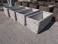 "Вазон бетонный ""Фрегат"""