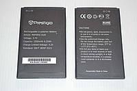 Оригинальный аккумулятор (АКБ, батарея) для Prestigio MultiPhone 4055 Duo