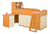 Кровать-чердак Эльза-7