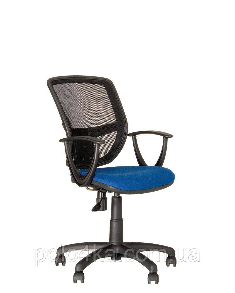 Кресло операторское, компьютерное BETTA/С механизмом Freestyle, сетчатая спинка