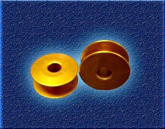 Шпуля для 1022м алюминиевая, фото 2