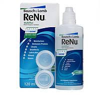 Раствор для линз ReNu MultiPlus /60мл-92гр :120мл-153гр :240мл-226гр:360мл-273гр:+контейнер