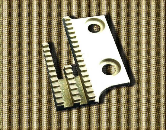 Зубья для 1022, фото 2
