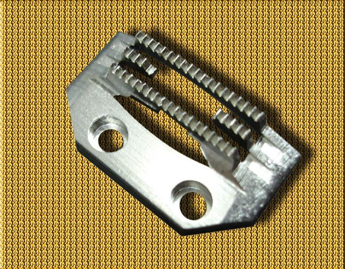 Зубья для 1022 для деликатных тканей