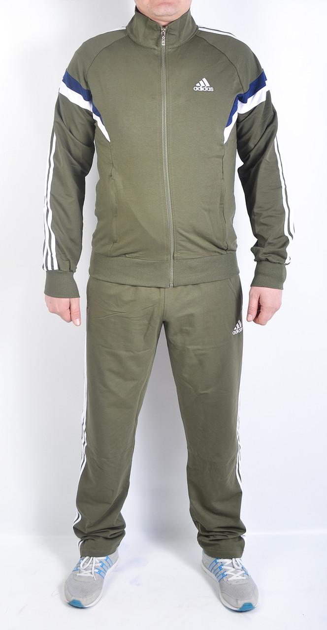 4f928608857dd7 Чоловічий оригінальний спортивний костюм Adidas - 123-21 - Камала в  Хмельницком