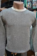 Модный мужской свитер