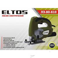 Электролобзик (eltos ЛЭ 80 810)