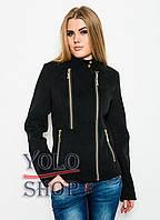 Женское кашемировое пальто №1 (короткое)