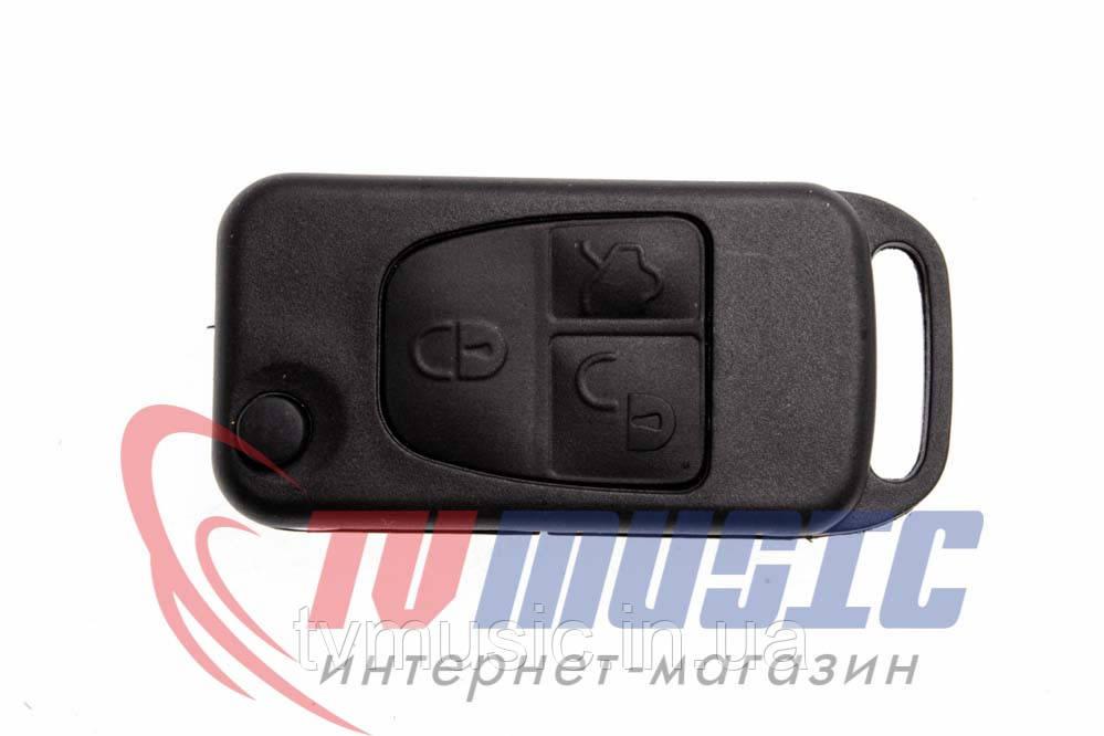 Корпус ключа Mercedes (2008)