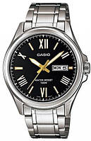Мужские часы Casio MTP-1377D-1AVDF