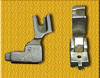 Лапка S518 для потайной молнии