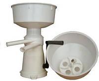 Сепаратор-маслобойка Пензмаш РЗ-ОПС-М с ручным приводом