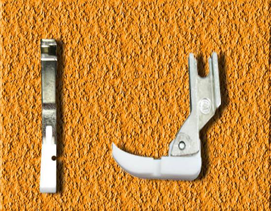 Лапка тефлоновая боковая  Т36LN, фото 2