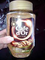 Кофе растворимый  Cafe d'Or - Польша !