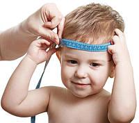 Как правильно измерить окружность головы и определить свой размер