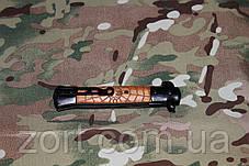 Нож складной, механический Сумрак, фото 2