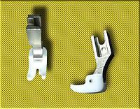 Лапка тефлоновая для перчаток