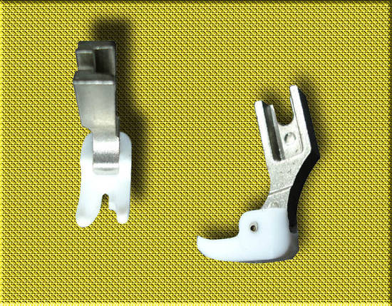 Лапка тефлоновая для перчаток, фото 2