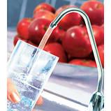 Фильтр для очистки воды Барьер EXPERT Standard под мойку трехступенчатый , фото 3