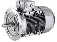 Электродвигатель 110 кВт 196 А 1LE1501-3AA03-4GA4