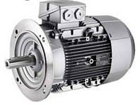 Электродвигатель 2.2 кВт 4.7 А Siemens 1LA7096-2AA11-Z D22