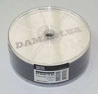 Диск DVD+R Arita 8,5GB 240min 8x spindle 25 Double Layer Printable