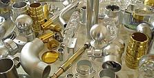 Комплектующие для алюминиевых перил , фото 2