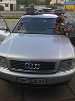 Лобовое стекло Audi (Ауди) A8 (ветровое, заднее, боковое)