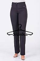Женские брюки Клава черные 64