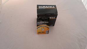 Батарейка Duracell SR41SW (392)