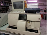Гематологический автоматический анализатор Cell-Dyn 3200