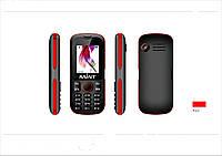 Мобильный телефон Globex MINT(Красный)