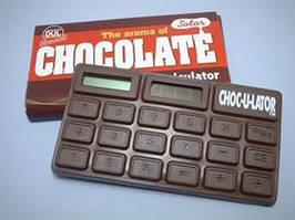 12 непривычных калькуляторов