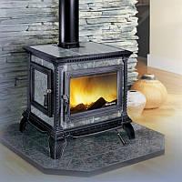 Hergom Heritage stove дровяная печь, фото 1