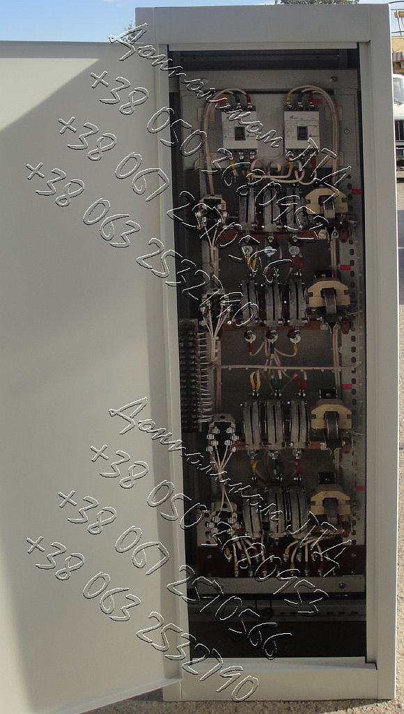 ТАЗ-160 (ирак.656.231.020-15) — панель крановая