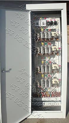 ТАЗ-160 (ирак.656.231.020-15) — панель крановая, фото 2