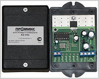 Контроллер ограничения доступа к банкомату Промикс KZ-04