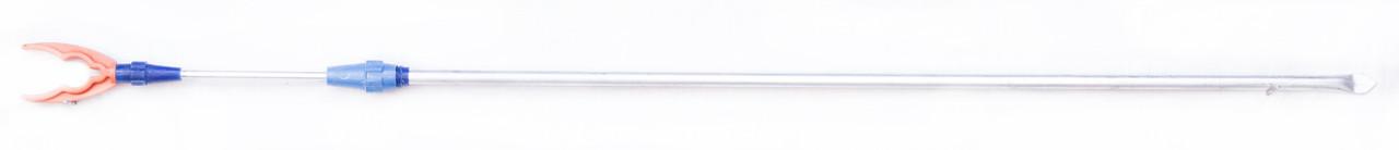 Подставка под сигнализатор сумская/ телескопическая 1,5м