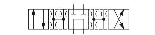 Гидрораспределитель ВММ-10.64