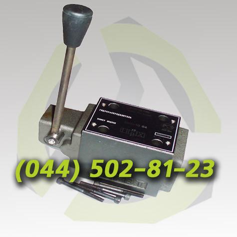 ВММ-10 64 гидрораспределитель
