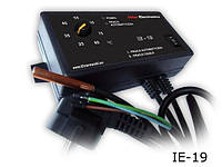 Терморегулятор для цыркуляционного насоса IE-19 термостат насоса