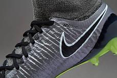 Бутсы Nike Magista Obra FG 641322-010 (Оригинал), фото 2