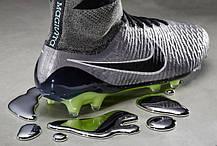Бутсы Nike Magista Obra FG 641322-010 (Оригинал), фото 3