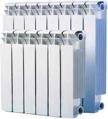 Биметаллический радиатор CLASSIC +  500/85