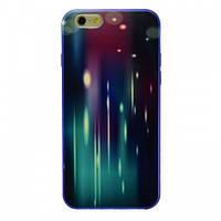 Чехол накладка Remax Starry Sky iPhone 6/6S Meteor