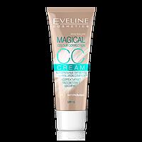 Тональный крем Eveline CC Magical Cream