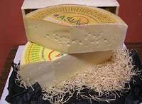 Сыр Асияго