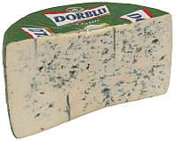 Сыр ДорБлю с голубой плесенью ТМ Казерай