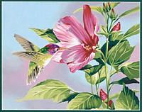 """Картина по номерам """"Гармония природы"""""""